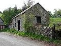 Bothy at Llanarmon Dyffryn Ceiriog - geograph.org.uk - 1307571.jpg