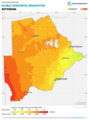 Botswana GHI Solar-resource-map GlobalSolarAtlas World-Bank-Esmap-Solargis.png