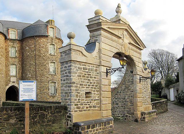 Château Musée