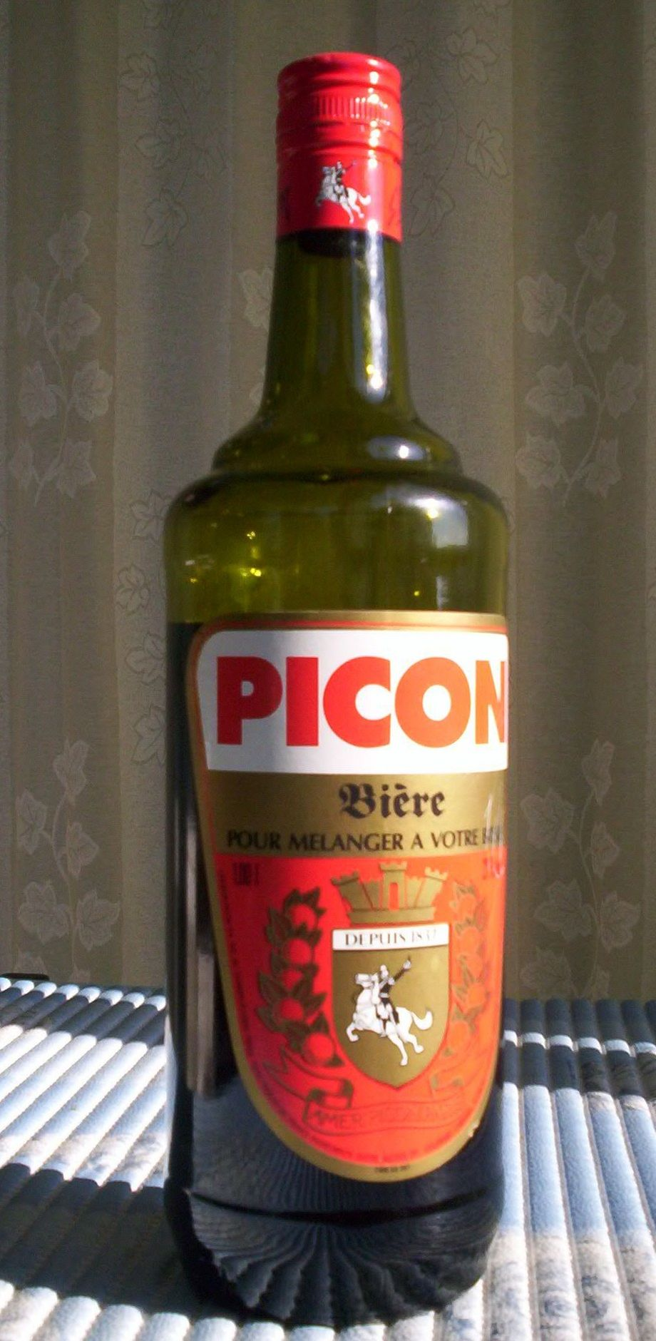 Picon (apéritif) - The complete information and online sale