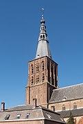 Boxtel, toren van de Sint-Petrusbasiliek RM10056 IMG 8609 2021-03-29 12.52.jpg