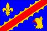 Bozkov CZ flag.png