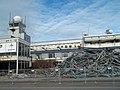 Bradley airport deconstruction (15825229499).jpg