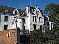Braives (Belgium), the previous gendarmerie station.jpg
