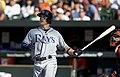 Brandon Guyer swings a bat.jpg