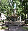 Braunschweig Brunswick Heinrichsbrunnen 1.jpg