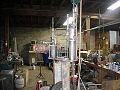 Brayton cycle piston engine made by John Lucas.jpg