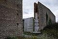 Breach in the wall at Bryn Aber.jpg