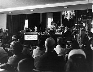 Don McNeill's Breakfast Club - Image: Breakfast Club last broadcast 1968