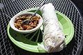 Breakfast burrito, Marfa, Texas.JPG