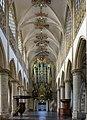 Breda - Grote or Onze-Lieve-Vrouwekerk - Interior (44477685025).jpg