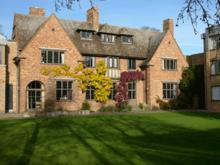 Bredon House, Wolfson College
