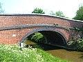 Bridge 196, Oxford Canal - geograph.org.uk - 799793.jpg