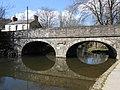 Bridge End bridge, Caergwrle (4).JPG