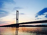 File:Bridge Kiev by theonemansvision.jpg