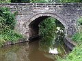 Bridge No 26, Caldon Canal at Stockton Brook - geograph.org.uk - 1479157.jpg