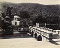 Bridge by the Damodar temple, outside Junagadh.jpg
