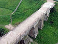 Bridge to Koporye Fortress.jpg