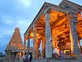 Brihadeesvara temple nandi mandapam.jpg