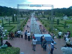 High Quality Brindavan Gardens At Evening (35)