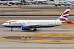 British Airways, G-EUUU, Airbus A320-232 (28356975532) (2).jpg