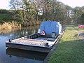 British Waterways Barge - geograph.org.uk - 1070912.jpg