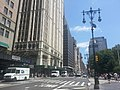 Broadway looking north from Barclay Street.jpg