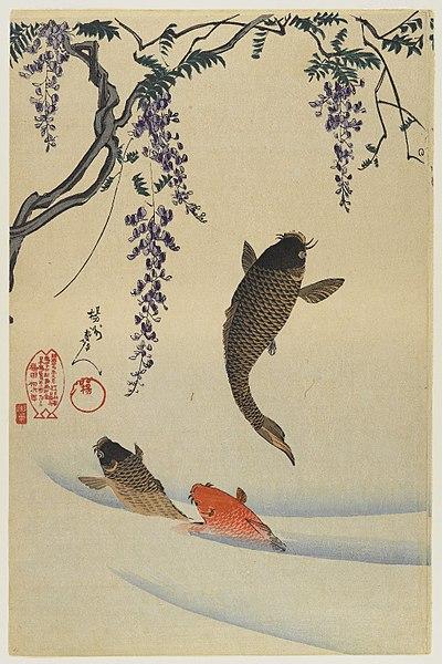 toyohara chikanobu - image 2