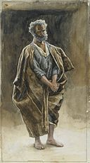 Brooklyn Museum - Saint Peter (Saint Pierre) - James Tissot.jpg