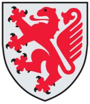 Brunswick Coat of Arms
