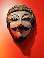 Bruxelles Java Masque Wayang 02 10 2011 01.jpg