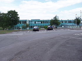 Bryn Hafren Comprehensive School.jpg
