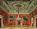 Buckingham House, Crimson Drawing Room, by James Stephanoff, 1817 - royal coll 922142 257070 ORI 0.jpg