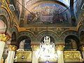 Bucuresti, Romania, Catedrala Patriarhala; B-II-m-A-18571.01 (interior 7).JPG