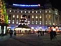 Bucuresti, Romania, Piata Universitatii, BCR, B-II-m-A-18675, (Dec. 2013) (3).JPG