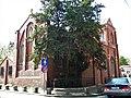 Bucuresti, Romania. Biserica Anglicana. 19. Aprilie 2020.jpg