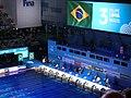 Budapest2017 fina world championships 50breaststroke semifinal Felipe Lima Brazil.jpg