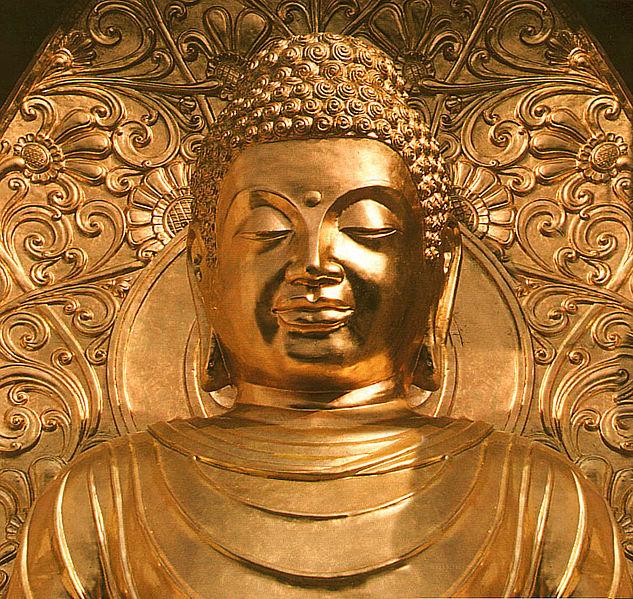 Истоки зарождения и развитие буддизма