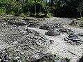 Buddhist ruins in kaashidhoo maldives.jpg