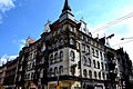Budynek z początku XX wieku w Katowicach (ul. 3 Maja 40) 02. M.R.jpg