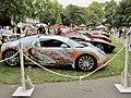 Bugatti Veyron at Chelsea Auto Legends 2012 (Ank Kumar) 04.jpg