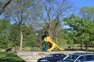 Buhr Park - Buhr Park children's playground