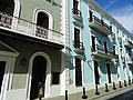Buildings in Old San Juan - DSC06842.JPG