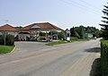 Bukovany, petrol station.jpg