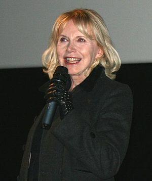 Bulle Ogier - Bulle Ogier in Paris on April 2008