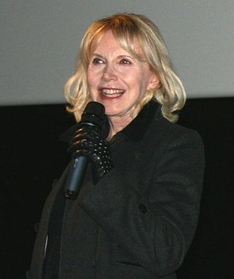 Bulle Ogier - Bulle Ogier in Paris on April 2008