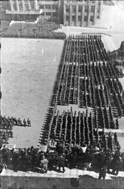 Bundesarchiv Bild 101III-SS-Weiss-047-47, Russland, Minsk, Ordnungspolizei.jpg
