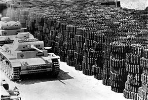 Alkett - Panzer III production