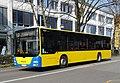Bus MAN Lion's City (Rosenheimer Verkehrsgesellschaft m.b.H.) 2014 – Linie 3.JPG