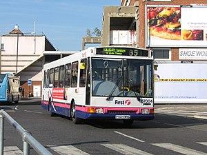Northern Counties Paladin - Image: Bus img 7323 (16341110601)